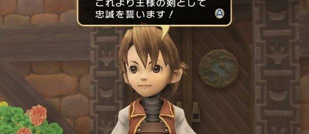 Final Fantasy Crystal Chronicles: My Life as a King News