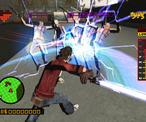 No More Heroes Files