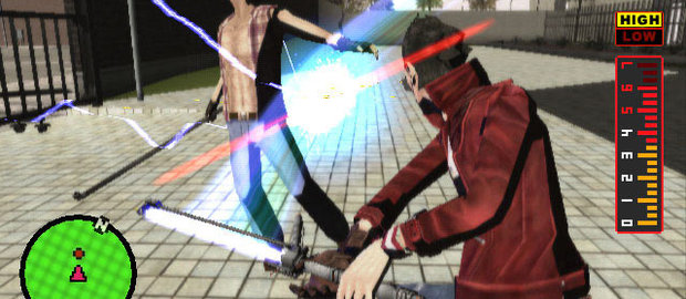 No More Heroes News