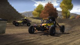 MX vs ATV Untamed Screenshot from Shacknews