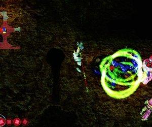 Dungeon Explorer: Warriors of Ancient Arts Screenshots