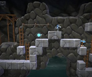 Lode Runner Screenshots