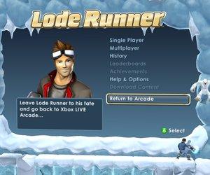 Lode Runner Screenshots