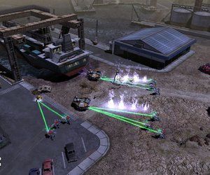 Command & Conquer 3: Kane's Wrath Chat