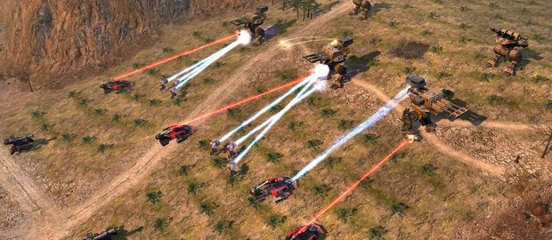 Command & Conquer 3: Kane's Wrath News