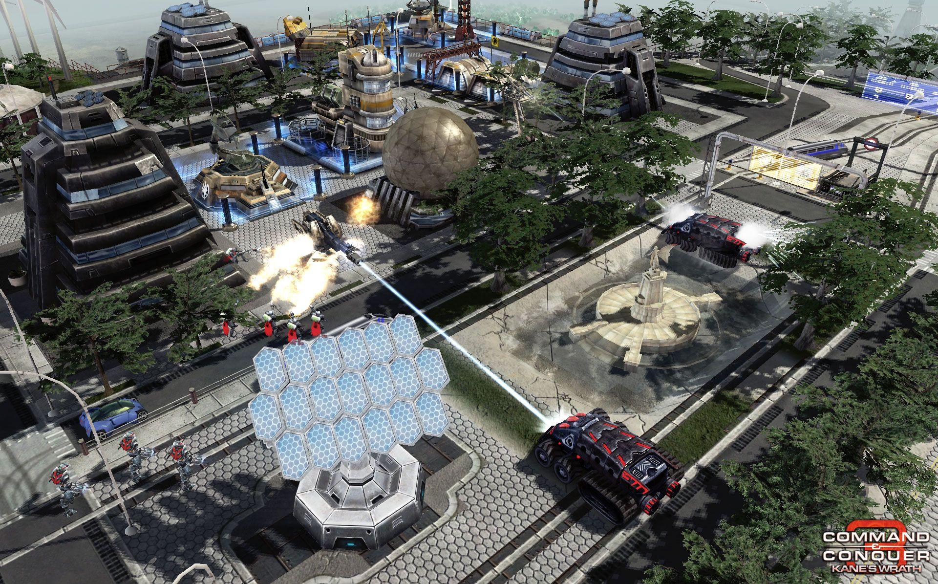 Command & Conquer 3(2 in 1)Tiberium Wars + Kane`s Wrath (RUS) .