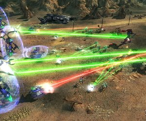 Command & Conquer 3: Kane's Wrath Videos