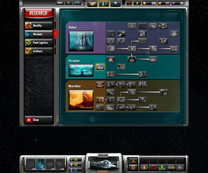 Sins of a Solar Empire Screenshots