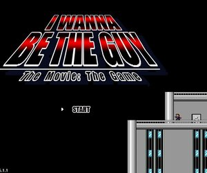 I Wanna Be the Guy: The Movie: The Game Videos