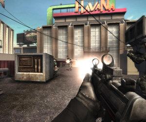 Tom Clancy's Rainbow Six Vegas 2 Chat