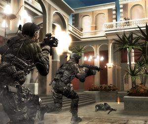 Tom Clancy's Rainbow Six Vegas 2 Videos