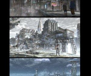 Lost Odyssey Screenshots
