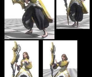 Lost Odyssey Files