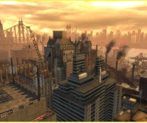 Highlander Screenshots