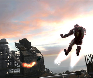Iron Man Videos