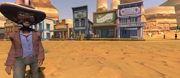 Leisure Suit Larry: Box Office Bust News
