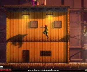 Bionic Commando Rearmed Files