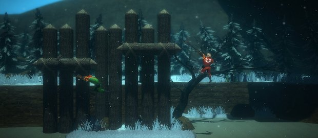 Bionic Commando Rearmed News