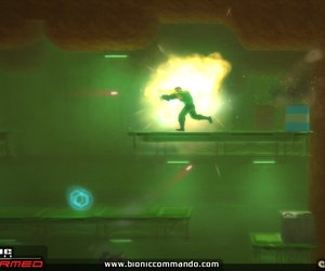 Bionic Commando Rearmed Videos