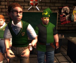 Bully: Scholarship Edition Screenshots