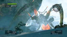 Lost Planet: Extreme Condition Screenshot from Shacknews