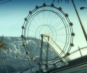 Burnout Paradise Screenshots