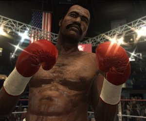 Don King Presents: Prizefighter Screenshots