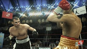 Don King Presents: Prizefighter Screenshot from Shacknews