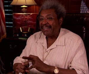 Don King Presents: Prizefighter Videos