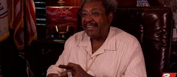 Don King Presents: Prizefighter News