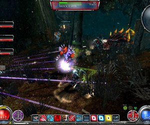 Hellgate: London Screenshots