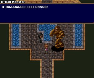 Barkley Shut Up and Jam: Gaiden Screenshots
