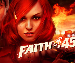 Faith and a .45 Videos