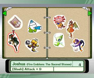 Super Smash Bros. Brawl Chat