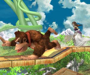 Super Smash Bros. Brawl Files