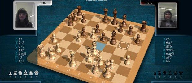 Chessmaster Live News