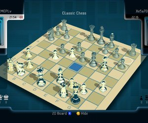 Chessmaster Live Screenshots