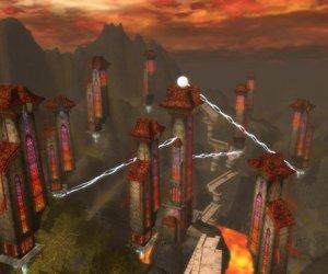Dungeons & Dragons Online: Stormreach Chat