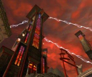 Dungeons & Dragons Online: Stormreach Files