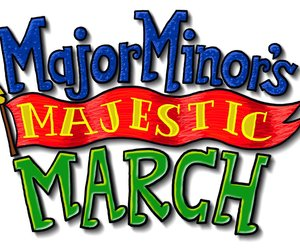 Major Minor's Majestic March Files