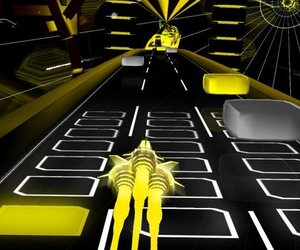 Audiosurf Screenshots