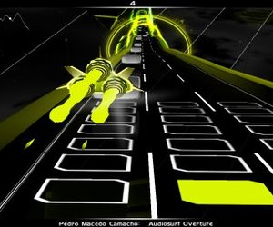 Audiosurf Videos
