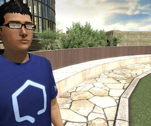 PlayStation Home Screenshots