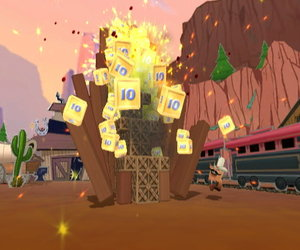 BOOM BLOX Screenshots