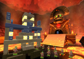 Boom Blox Screenshot from Shacknews