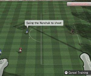 Pro Evolution Soccer 2008 Screenshots