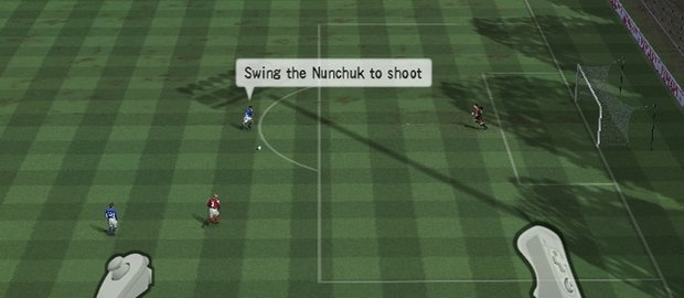 Pro Evolution Soccer 2008 News