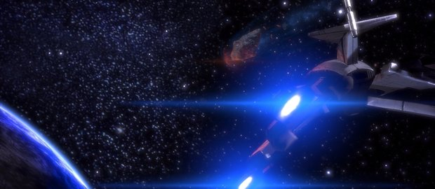 Mass Effect News
