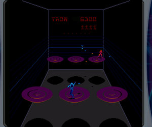 Discs of Tron Screenshots