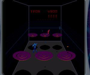 Discs of Tron Screenshots